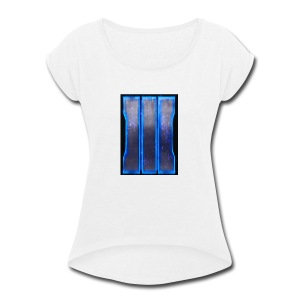 Prestige - Women's Roll Cuff T-Shirt