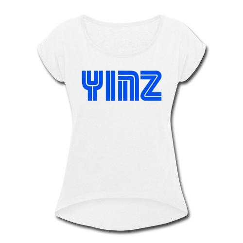 Segyinz - Women's Roll Cuff T-Shirt