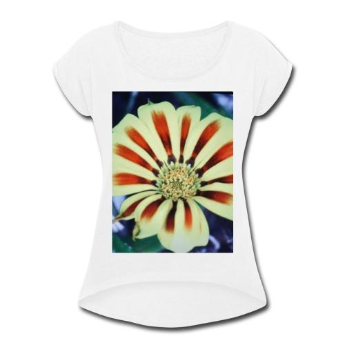 CutesyPie - Women's Roll Cuff T-Shirt