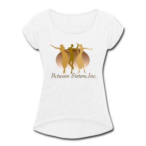 BSI - Women's Roll Cuff T-Shirt