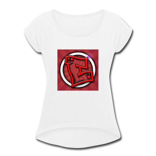 EpiixCity - Women's Roll Cuff T-Shirt