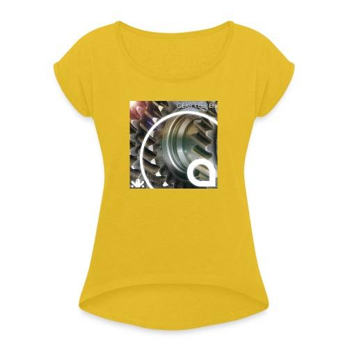 Gear Keep EP - Women's Roll Cuff T-Shirt
