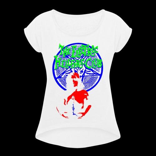 EHC 2 - Women's Roll Cuff T-Shirt
