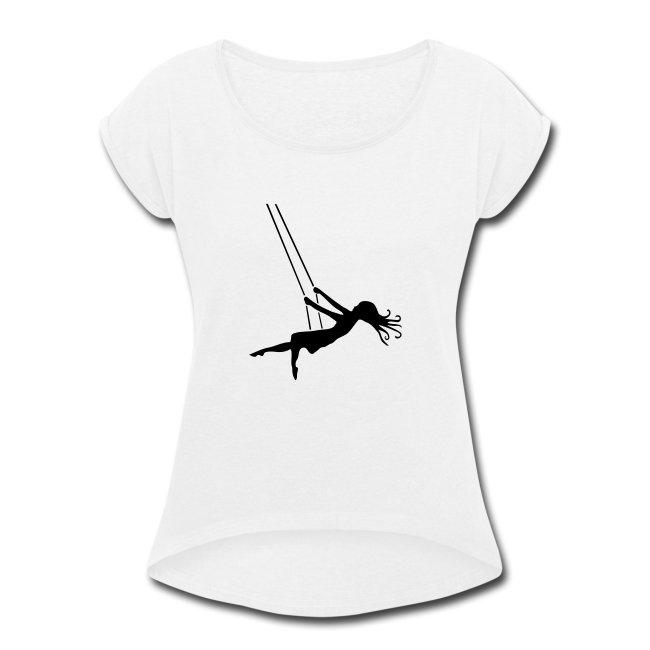 Swinging Girl