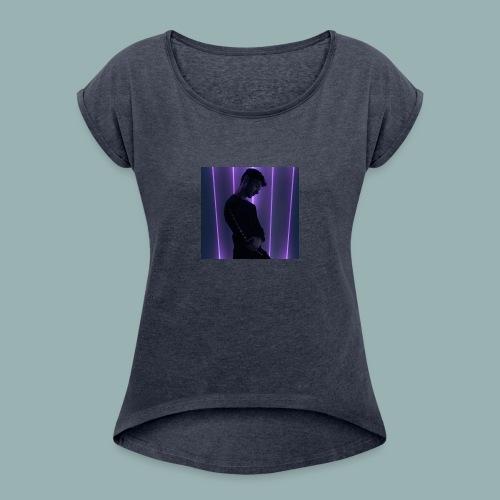 Europian - Women's Roll Cuff T-Shirt