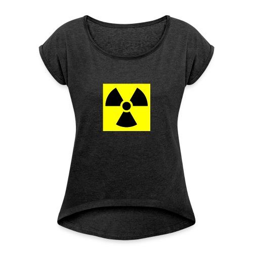 craig5680 - Women's Roll Cuff T-Shirt