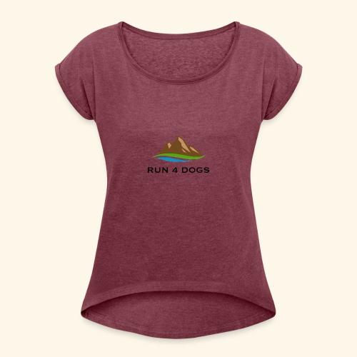 RFD 2018 - Women's Roll Cuff T-Shirt