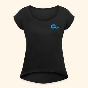 Classic Tee - Women's Roll Cuff T-Shirt
