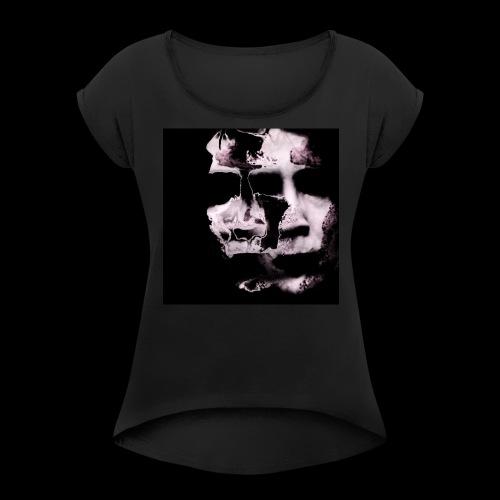 The Abomination - Women's Roll Cuff T-Shirt