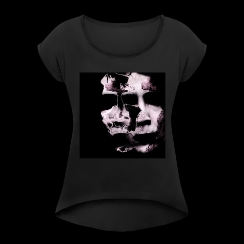 The Abomination - Women's Roll Cuff T-Shirt