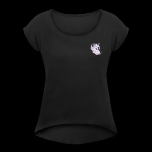 Howl - Women's Roll Cuff T-Shirt