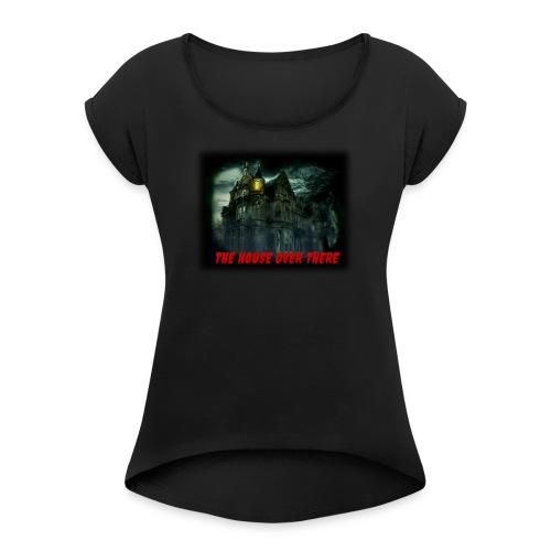 THOT 2017 - Women's Roll Cuff T-Shirt