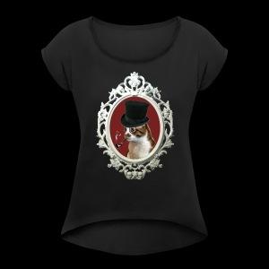 Sir STanley - Women's Roll Cuff T-Shirt