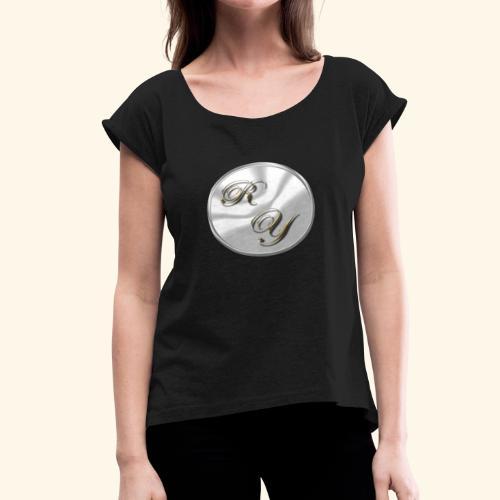 RY - Women's Roll Cuff T-Shirt