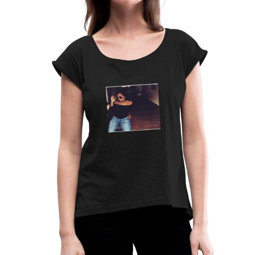 Dimes SLSP - Women's Roll Cuff T-Shirt