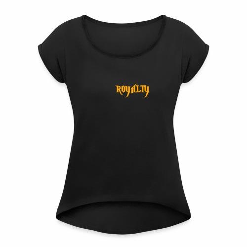 RYLTY - Women's Roll Cuff T-Shirt
