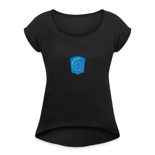Guardian - Women's Roll Cuff T-Shirt