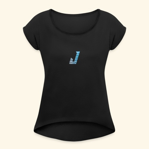 Limited time only - Women's Roll Cuff T-Shirt