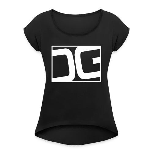Draegast Premium Male - Women's Roll Cuff T-Shirt