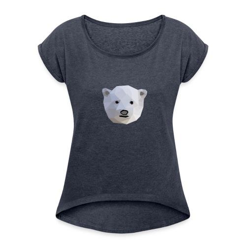 ResQ IceCold - Women's Roll Cuff T-Shirt
