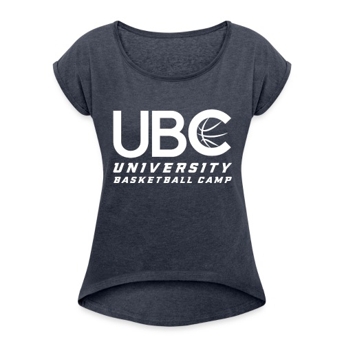 Product - Women's Roll Cuff T-Shirt