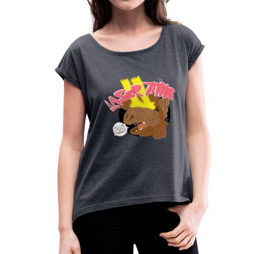This Guy... - Women's Roll Cuff T-Shirt