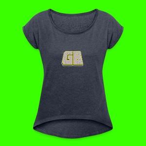 GB 58 - Women's Roll Cuff T-Shirt