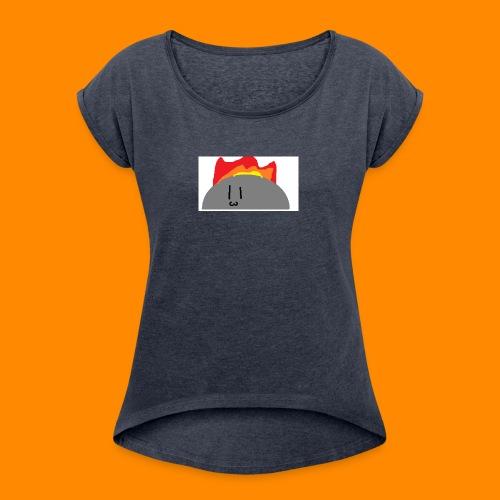 Hotstone - Women's Roll Cuff T-Shirt