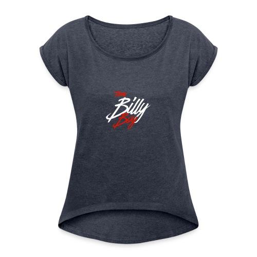 Team - Women's Roll Cuff T-Shirt