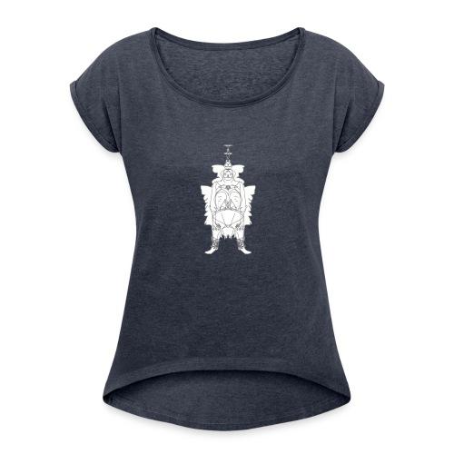 1498702228207 - Women's Roll Cuff T-Shirt