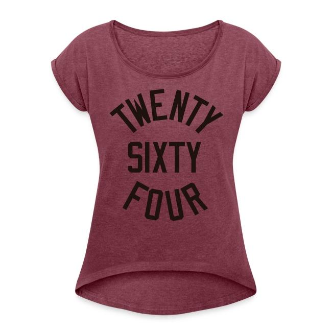 Twenty Sixty Four