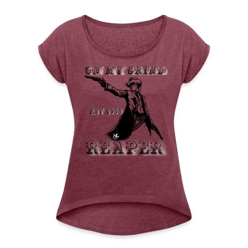 1988 Original - Women's Roll Cuff T-Shirt