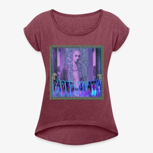 FOD2 - Women's Roll Cuff T-Shirt
