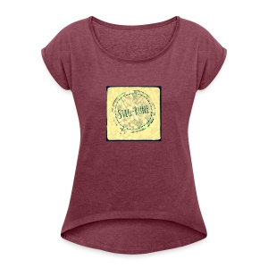 IMG_7945 - Women's Roll Cuff T-Shirt