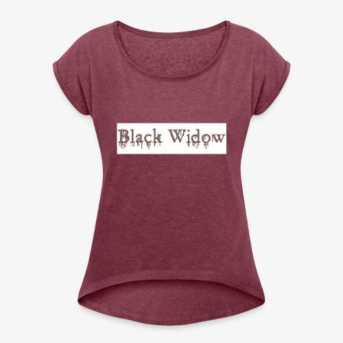 coollogo com 200504345 - Women's Roll Cuff T-Shirt