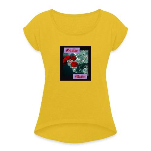 IMG 0835 - Women's Roll Cuff T-Shirt