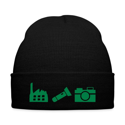 DCUE_Icons_Small - Knit Cap with Cuff Print