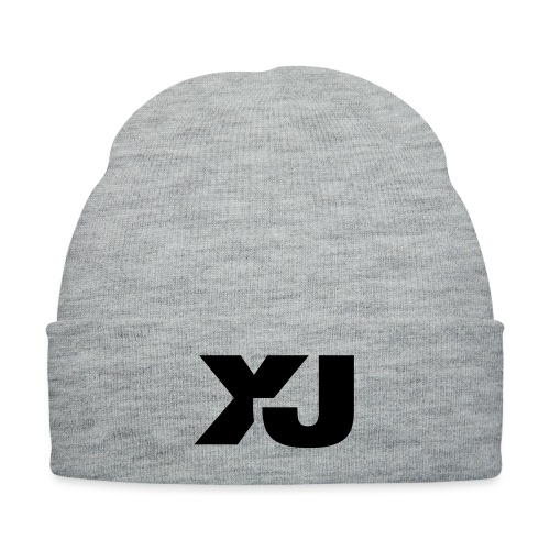 Jeep Cherokee XJ - Knit Cap with Cuff Print