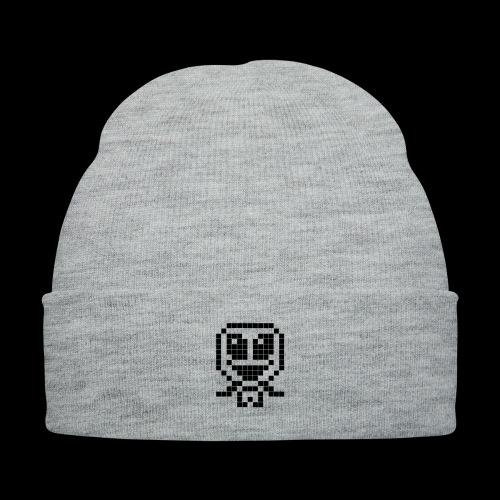 alienshirt - Knit Cap with Cuff Print