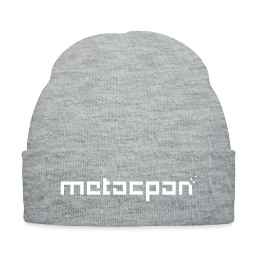metacpan - Knit Cap with Cuff Print