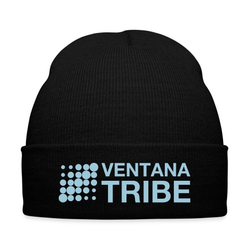 Ventana Tribe Hats - Knit Cap with Cuff Print