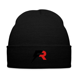Full Ride Training Gear - Knit Cap with Cuff Print
