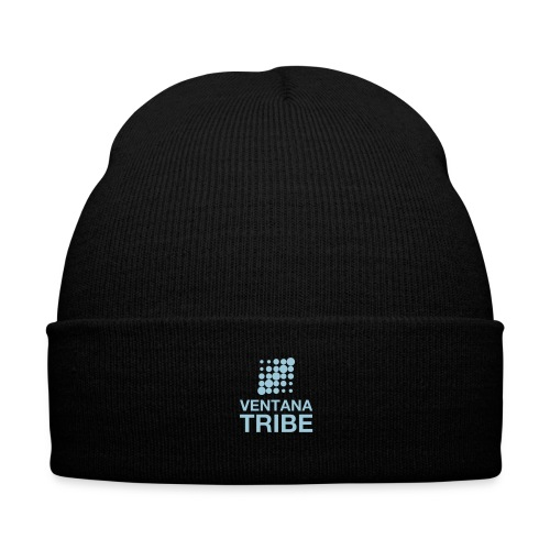 The Official Ventana Tribe gear - Knit Cap with Cuff Print