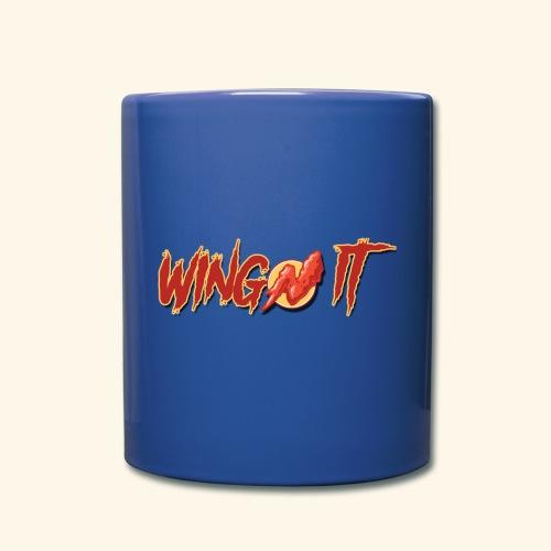 WingN It Logo - Full Color Mug