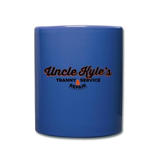uncle2 - Full Color Mug