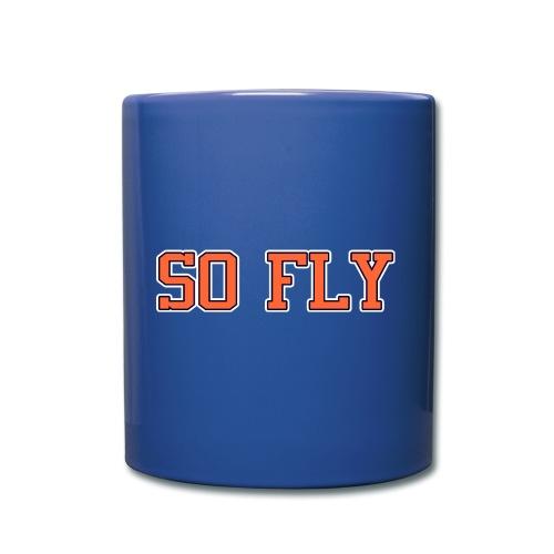 So Fly Classic - Full Color Mug