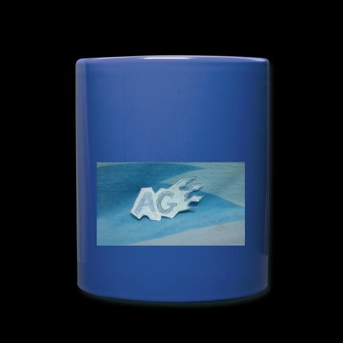 ALEX GAMING YT LOGO - Full Color Mug
