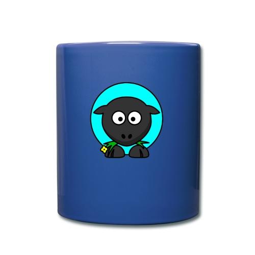 Sheepy's Shirt - Full Color Mug
