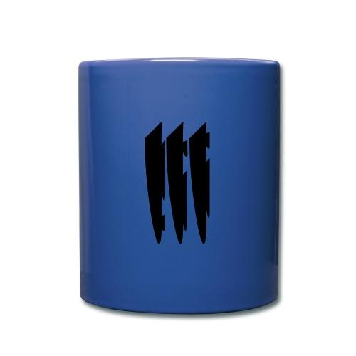 Fresh new Trend Logo #3 - Full Color Mug