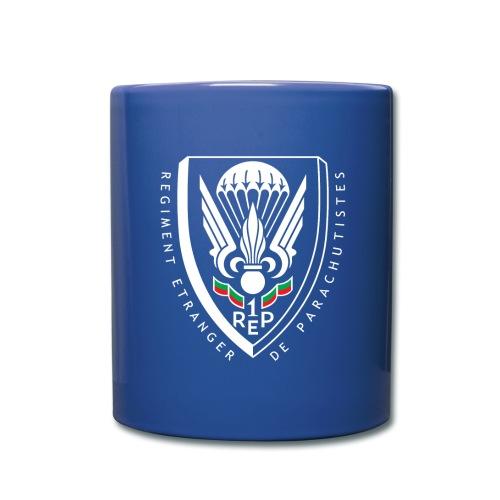 1er REP - Regiment - Badge - Full Color Mug